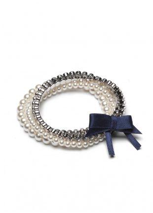 Abrazi 4 bracelet set