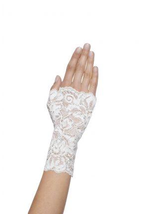 Vingerloze Handschoen 7475