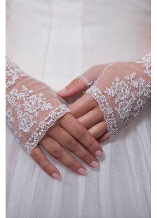 Vingerloze Handschoen 7585
