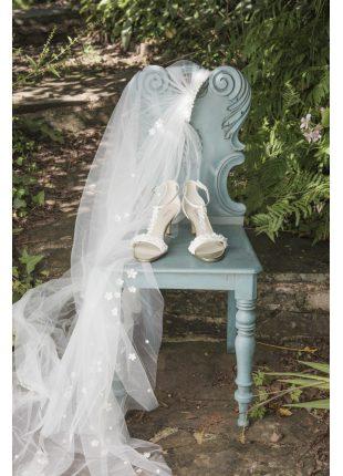 Bruidsschoen Mirabel