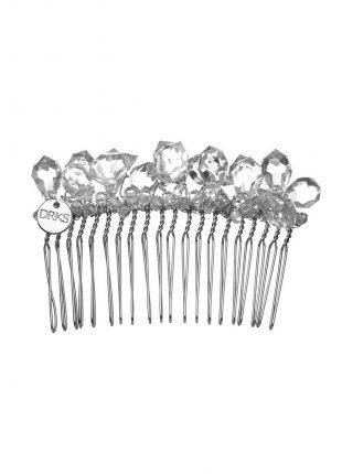 DRKS Haarspeld Luxury Comb HP16