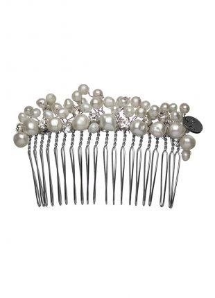 DRKS Haarspeld Pearl Comb HP17